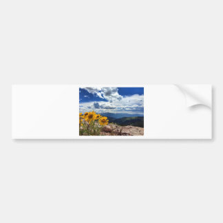 Mount of the Holy Cross Bumper Sticker