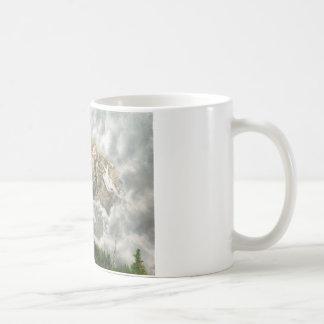 Mount of the Holy Cross Colorado Coffee Mug