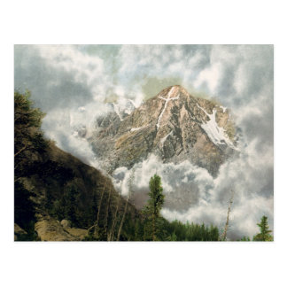 Mount of the Holy Cross Colorado Postcard