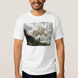 Mount of the Holy Cross Colorado T-shirt