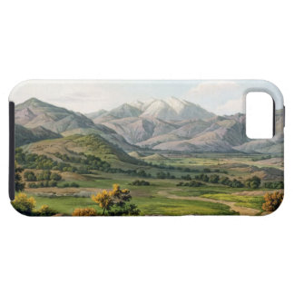 Mount Olympus, as seen between Larissa and Baba, p iPhone SE/5/5s Case