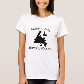 Mount Pearl T-Shirt