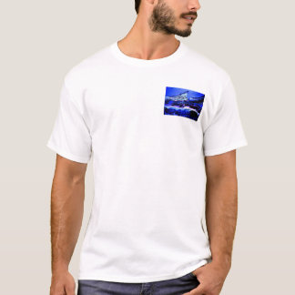Mount Petroleum T-Shirt