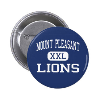 Mount Pleasant Lions Middle Livingston Pins