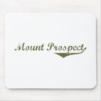 Mount Prospect Revolution t shirts Mouse Pad