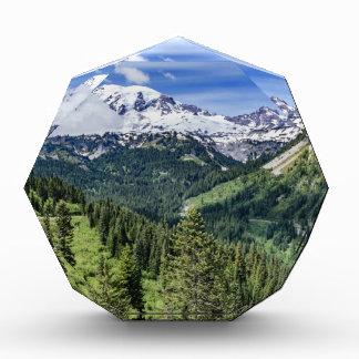 Mount Rainer Award