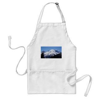 Mount Rainier 2 Adult Apron