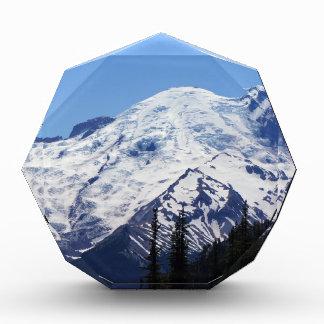 Mount Rainier 2 Award