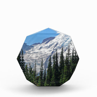 Mount Rainier 4 Award