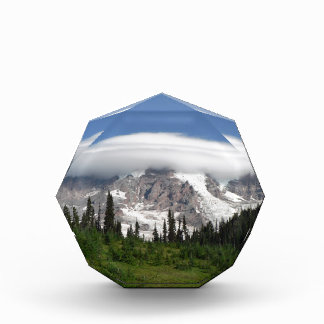 Mount Rainier 5 Award