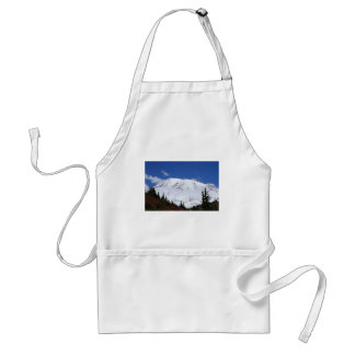 Mount Rainier 6 Adult Apron
