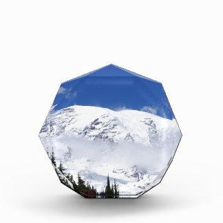 Mount Rainier 6 Award