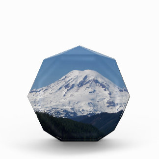 Mount Rainier Award