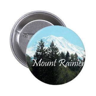 Mount Rainier Pin