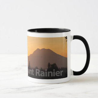 Mount Rainier - GloryScapes.com Mug