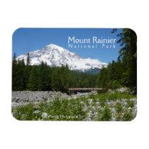 Mount Rainier N.P. (Longmire) Magnet