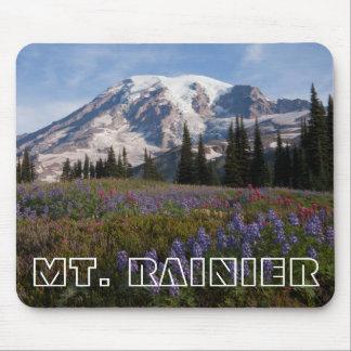 Mount Rainier National Park, Mount Rainier 3 Mouse Pad