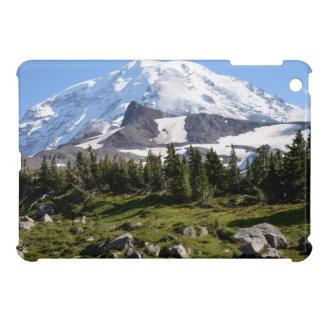 Mount Rainier National Park, WA. Spray Park Case For The iPad Mini