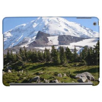 Mount Rainier National Park, WA. Spray Park iPad Air Cover