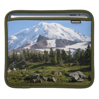 Mount Rainier National Park, WA. Spray Park Sleeve For iPads