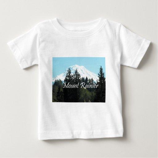 Mount Rainier T Shirts