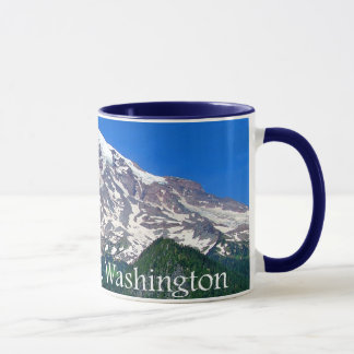 Mount Rainier Viewpoint Mug