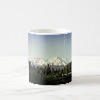 Mount Rainier, Washington State Coffee Mug