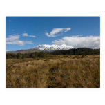 Mount Ruapehu Postcards