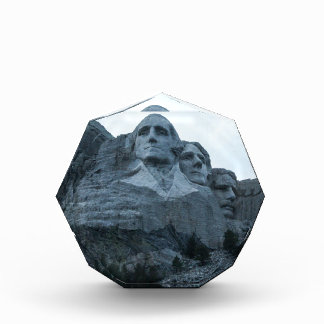 Mount Rushmore Award