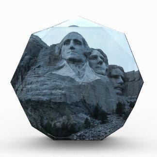 Mount Rushmore Awards