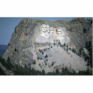 Mount Rushmore, Black Hills, South Dakota, USA Statuette