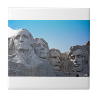 Mount Rushmore  collection Tile