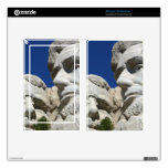 Mount Rushmore Detail Decals For Kindle Fire