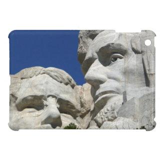 Mount Rushmore Detail iPad Mini Covers