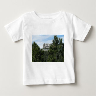 Mount Rushmore National Memorial Baby T-Shirt