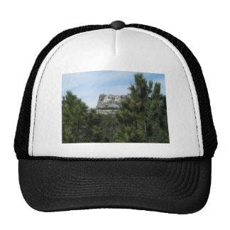 Mount Rushmore National Memorial Mesh Hats