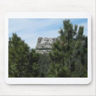 Mount Rushmore National Memorial Mouse Pad