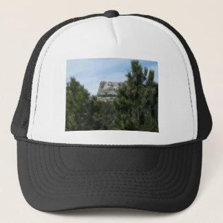 Mount Rushmore National Memorial Trucker Hat