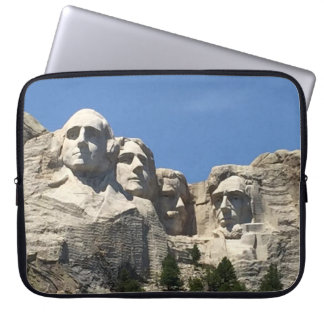 Mount Rushmore National Presidential Monument Sout Computer Sleeve