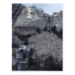 Mount Rushmore Post Cards