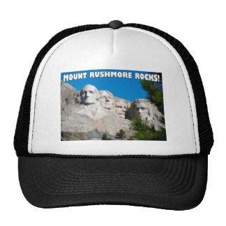 Mount Rushmore Rocks Mount Rushmore South Dakota Hat