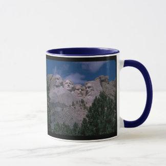 Mount Rushmore South Dakota MUG