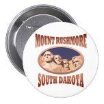 Mount Rushmore South Dakota Pins