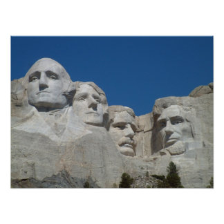 Us Presidents Posters | Zazzle