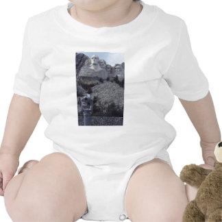 Mount Rushmore Bodysuit