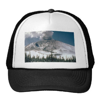 Mount Saint Helens - Pre-Eruption Trucker Hat