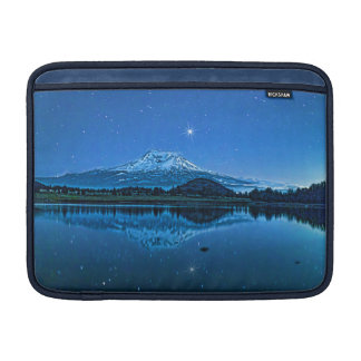 MOUNT SHASTA BY STARLIGHT SLEEVE FOR MacBook AIR