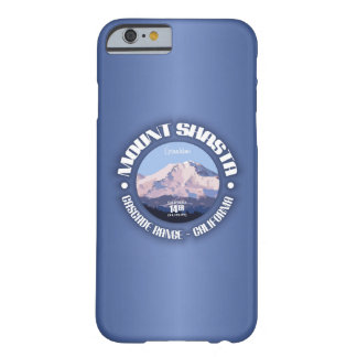 Mount Shasta (C) Barely There iPhone 6 Case