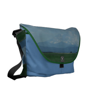 Mount Shasta: The Runaway Bride II SDL Bag 1 Courier Bags