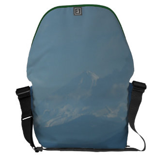 Mount Shasta: The Runaway Bride II SDL Bag 2 Courier Bags